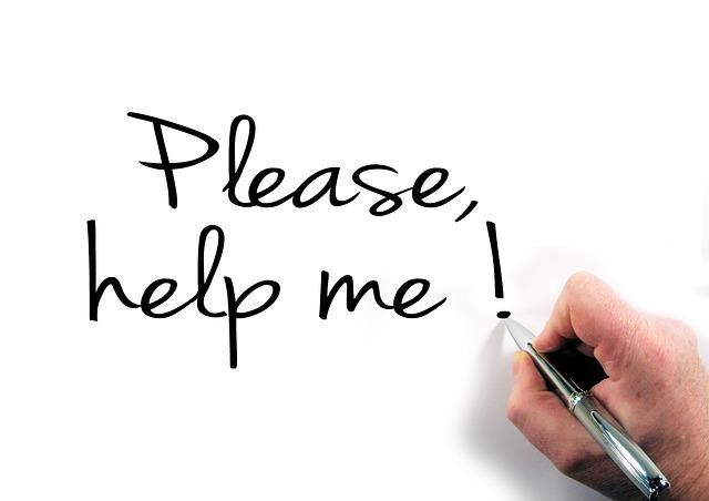 help ayuda