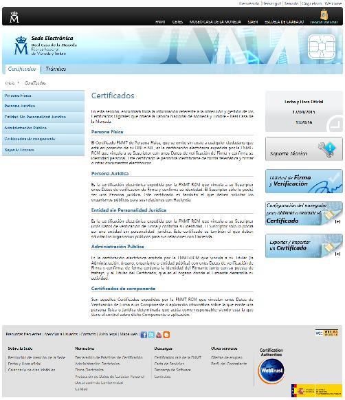 Certificado digital 2