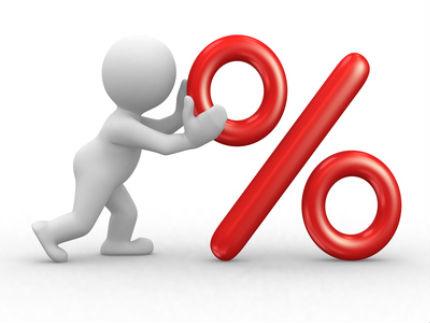 Reducción de los porcentajes de retención de los profesionales