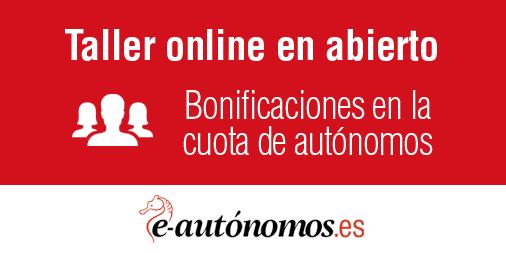 taller-bonificaciones-cuota-autonomos
