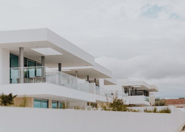 Agente inmobiliario