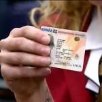 dni, identidad, papel, tecnología, NFC, nuevo
