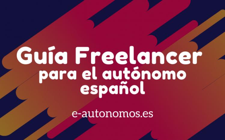 Guía Freelancer para el autónomo español