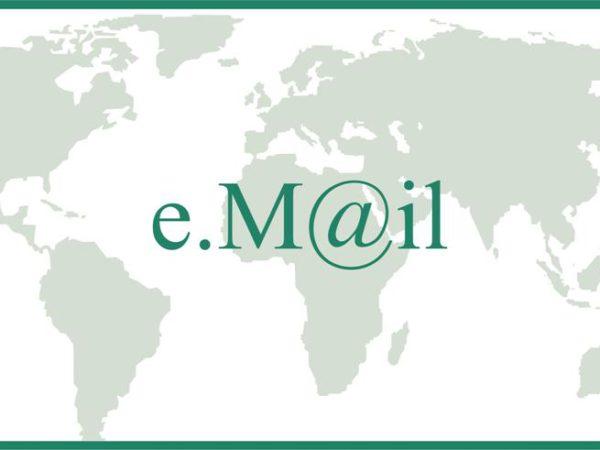 El email como prueba