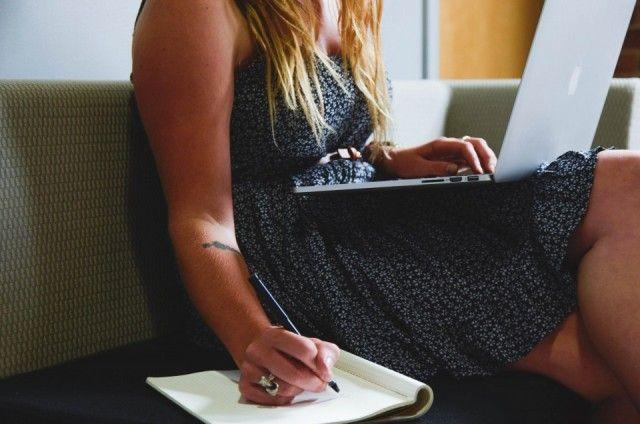 Escritor autónomo