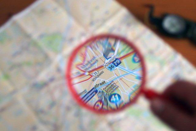 mapa, territorio, comercio, exterior