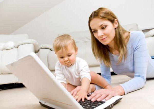 Prestación maternidad renta