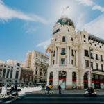 ¿Resides en España o fuera?