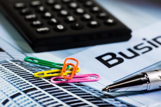 6 tipos de facturas que pueden hacer los autónomos
