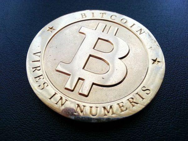 Tributar bitcoins